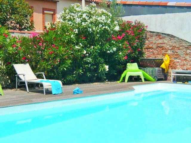 piscine 1+