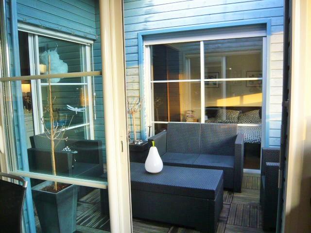 Sublime Duplex T5 Terrasse trop̩zienne garage Patte dOie РToit ...